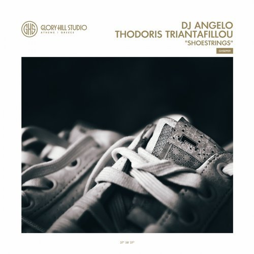 Dj Angelo, Thodoris Triantafillou - Shoestrings