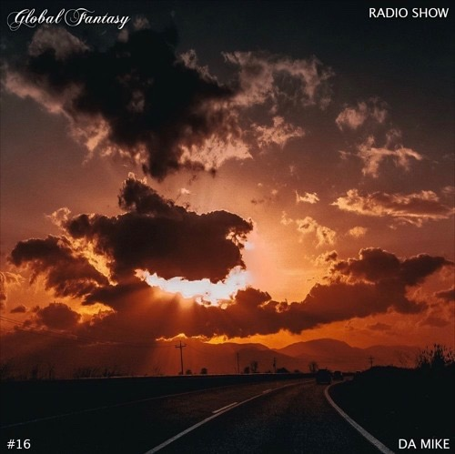 The Global Fantasy Radio Show #16 by Da Mike