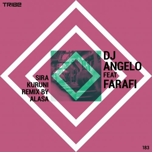 DJ Angelo feat. Farafi - Sira Kuruni