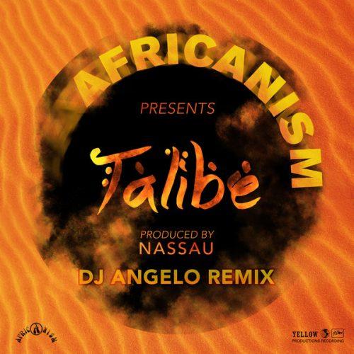 Africanism, Nassau - Talibe (DJ Angelo Remix)